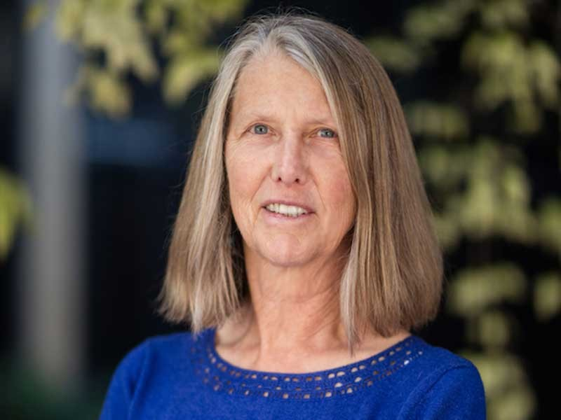 USU's Nancy Huntly Named Ecological Society of America Fellow | Biology